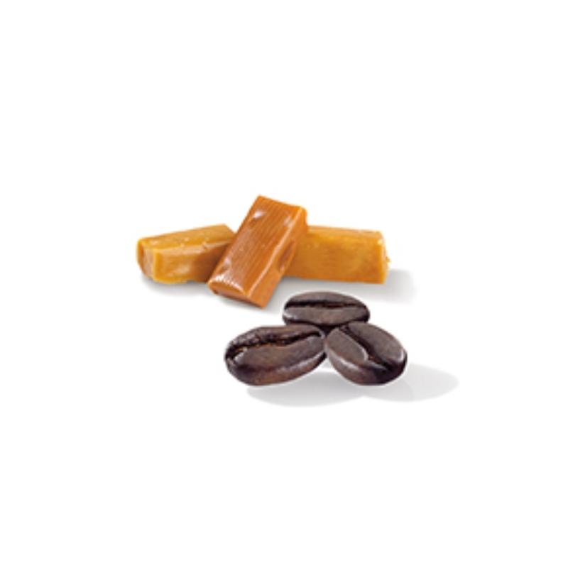 Angol-karamell ízesített kávé 250 gramm