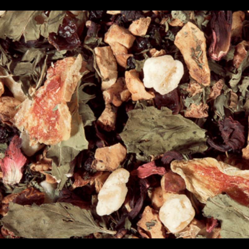 Dinnye-Menta Gyümölcstea 250 gramm