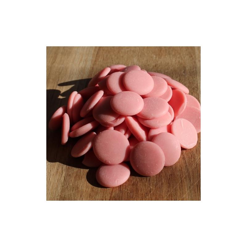 Epres csokoládé pasztilla 50 gr
