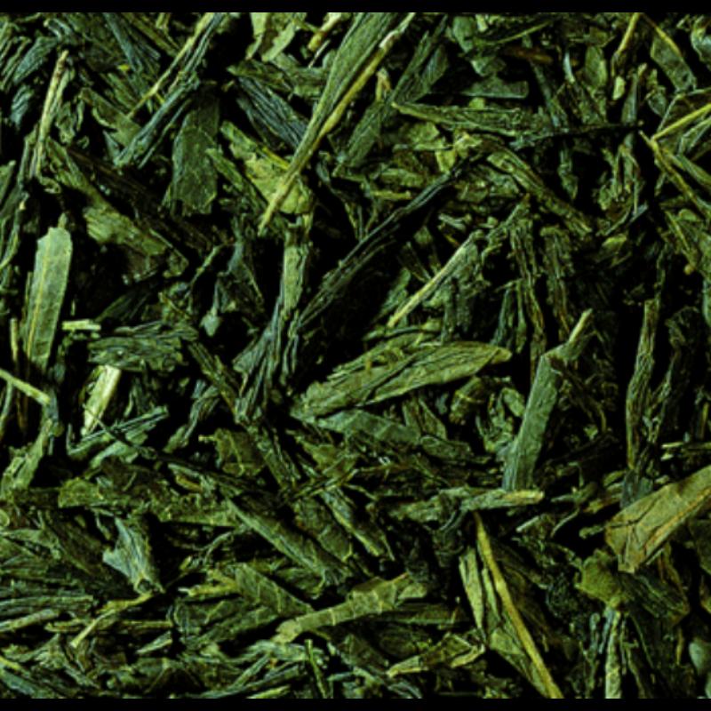 Japán Bancha zöld tea 100 gramm