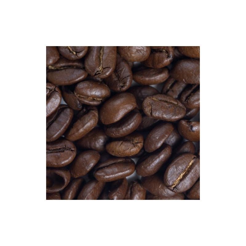 Csokoládé-rum ízesített kávé 250 gramm