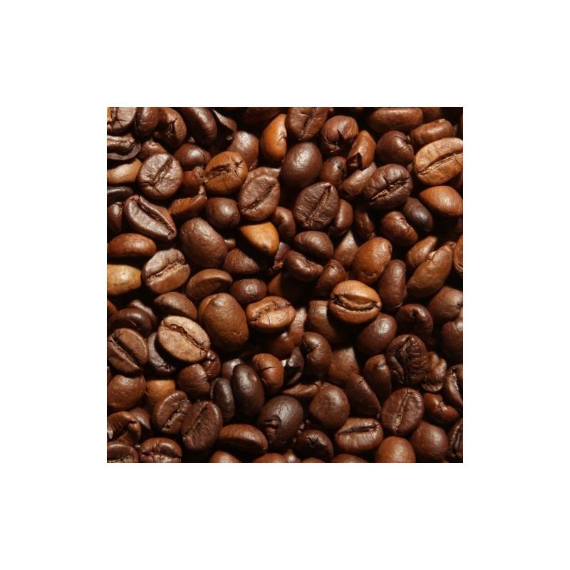 Feketeáfonya ízesített kávé 250 gramm