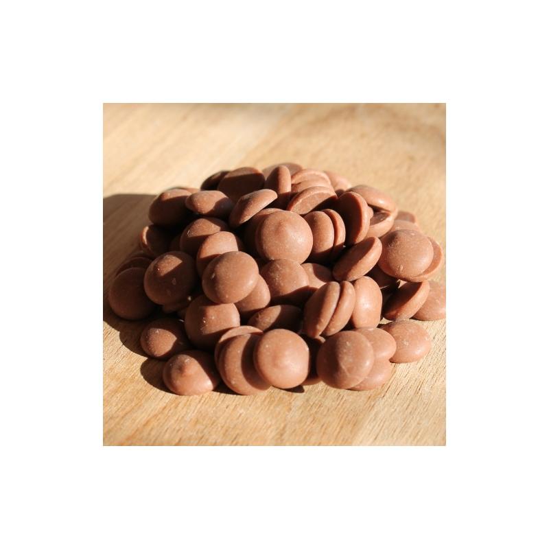 Tejcsokoládé pasztilla 50 gr