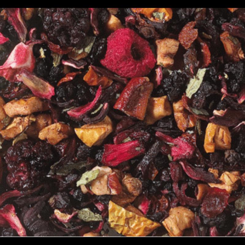 Wild berry gyümölcs tea 50 gramm